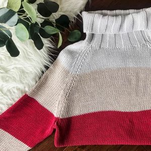 Tommy Hilfiger Color Block Sweater